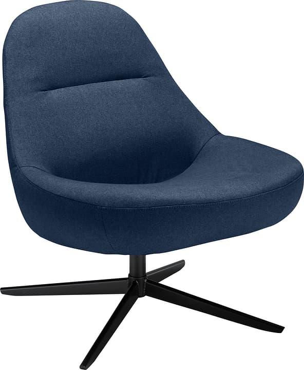 BOSCH Fauteuil 402464707040 Couleur Bleu Dimensions L: 72.0 cm x P: 77.0 cm x H: 82.0 cm Photo no. 1