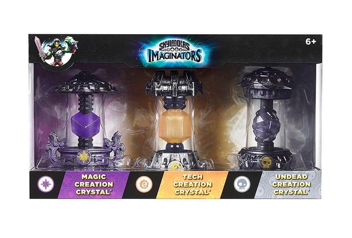 Skylanders Imaginators Crystals 3er Pack 2 785300121323 Bild Nr. 1