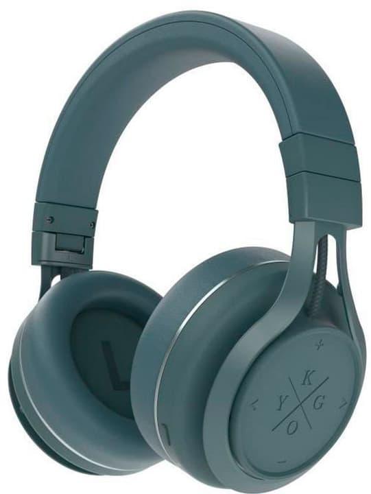 A9/600 BT - Storm Grey Casque Over-Ear KYGO 785300143276 Photo no. 1