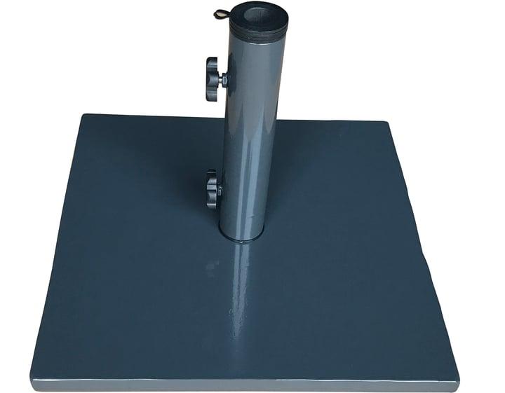 Socle pour parasol 753031500083 Poids 40.0 kg Photo no. 1
