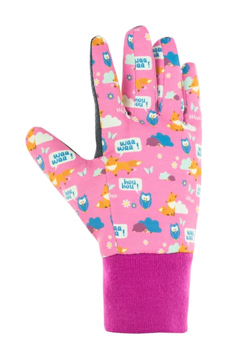 Kinderhandschuhe FOXY 602866300000 Unterscheidungsmerkmal 3 Bild Nr. 1