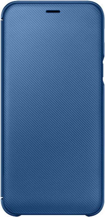 Wallet Cover A6 Cover Samsung 785300136035 Photo no. 1