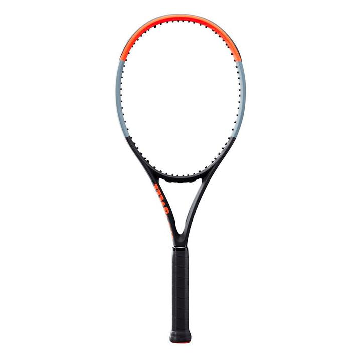 Clash 100 Racket Wilson 491558600393 Tailles des poignées 003 Couleur farbig Photo no. 1