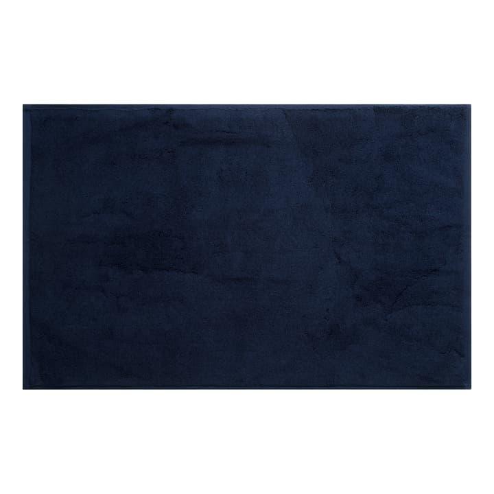 INARI Badteppich Schlossberg 374202800000 Grösse B: 50.0 cm x T: 80.0 cm Farbe Blau Bild Nr. 1