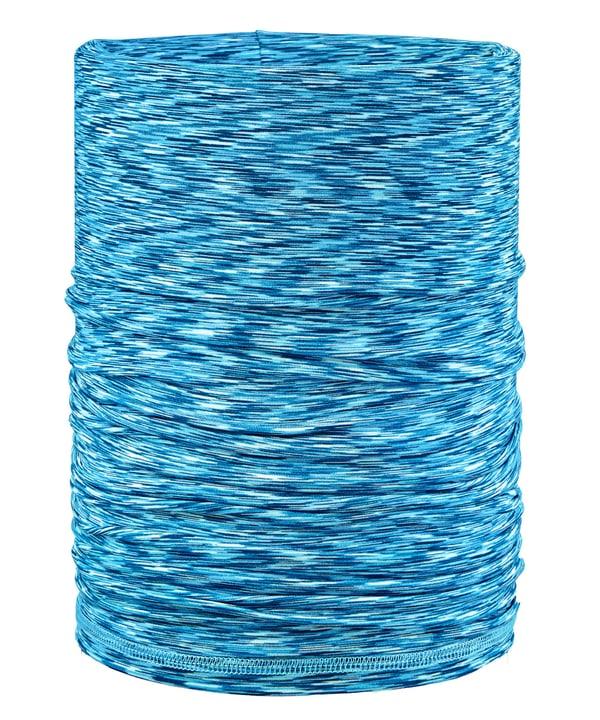 Foulard multifunzionale da bambini Areco 464553800040 Colore blu Taglie One Size N. figura 1