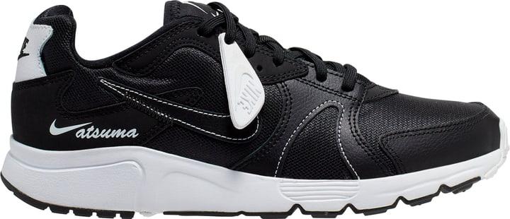 Atsuma Scarpa da donna per il tempo libero Nike 465411041020 Colore nero Taglie 41 N. figura 1