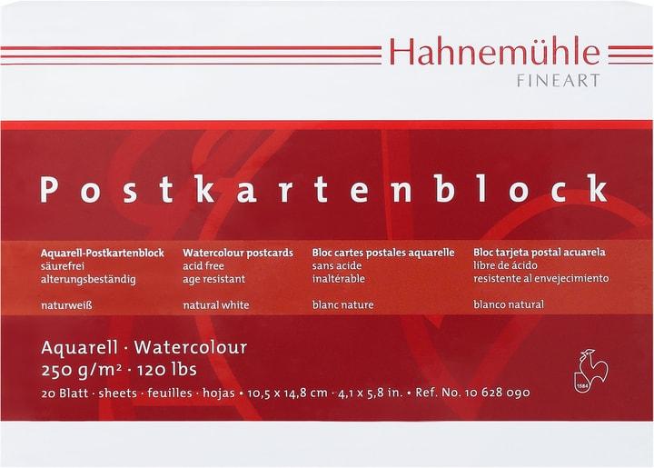 Hahnemühle Bloc cartes postales Pebeo 663554700000 Photo no. 1