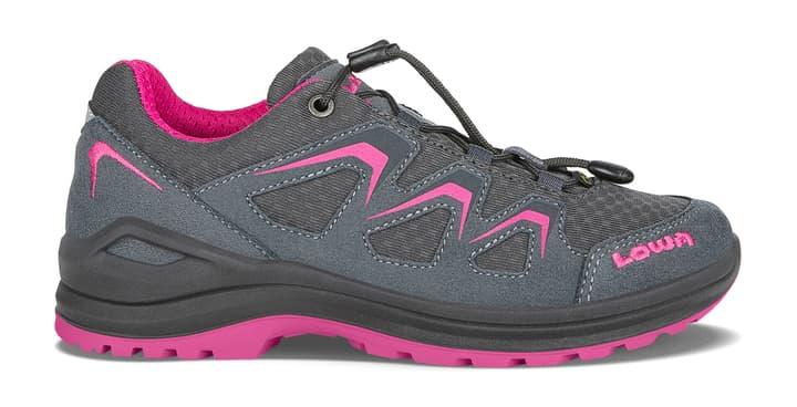 Innox Evo GTX Chaussures polyvalentes pour enfant Lowa 465513624080 Couleur gris Taille 24 Photo no. 1