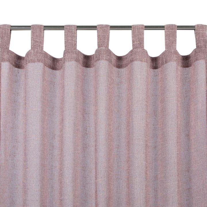 DANIELA Tenda pronta da appendere 372076200000 Dimensioni L: 150.0 cm x A: 260.0 cm Colore Rosa antico N. figura 1