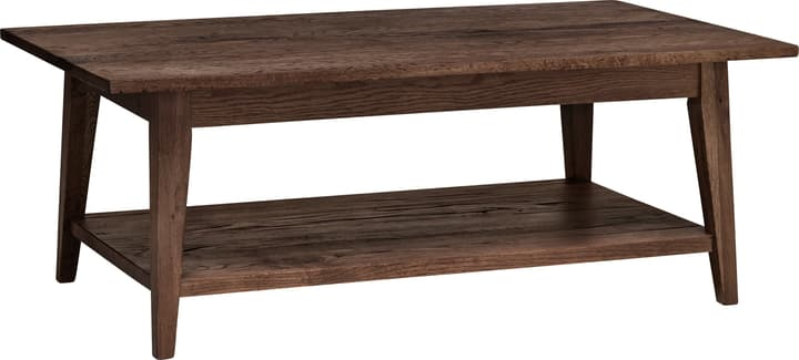 EMILIA Table basse 402133300080 Dimensions L: 120.0 cm x P: 70.0 cm x H: 45.0 cm Couleur Gris Photo no. 1