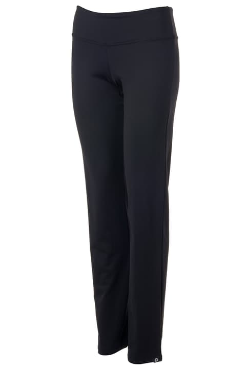 Damen-Jazzpant Perform 460991803620 Farbe schwarz Grösse 36 Bild-Nr. 1