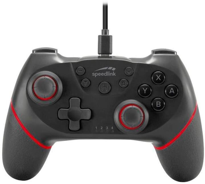 WIELD Gamepad Wireless Manette Speedlink 785300151308 Photo no. 1