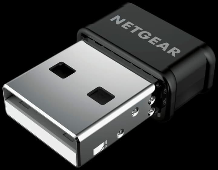 A6150-100PES AC1200 Nano USB Wlan Adapter Schede di rete Netgear 798254000000 N. figura 1