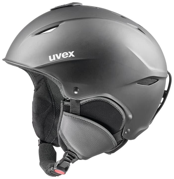 primo Casque de sports d'hiver Uvex 461875852020 Couleur noir Taille 52-56 Photo no. 1