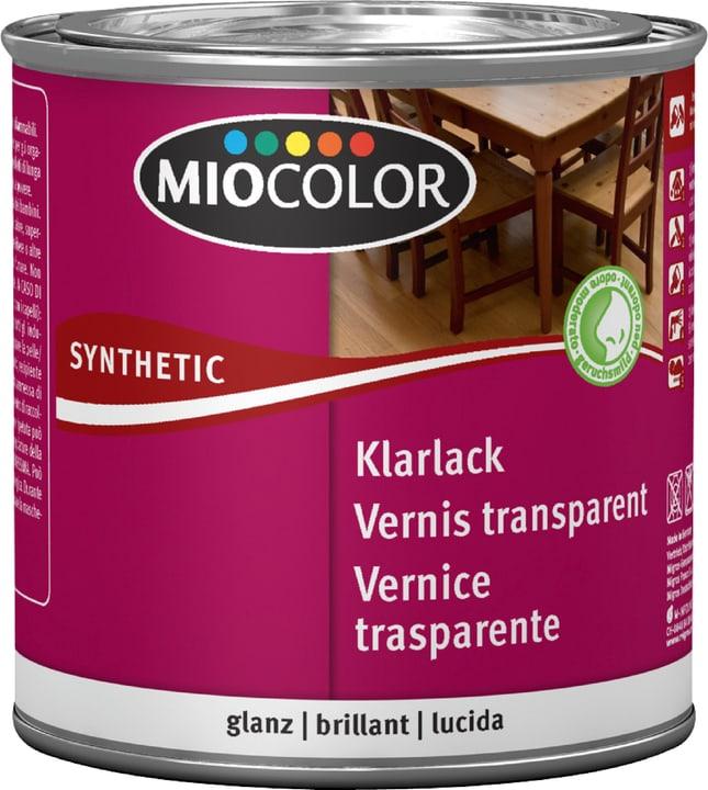 Synthetic Klarlack glanz Farblos 375 ml Miocolor 661441100000 Farbe Farblos Inhalt 375.0 ml Bild Nr. 1