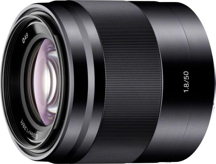E-Mount APSC 50mm F1.8 OSS Obiettivo Sony 785300129925 N. figura 1