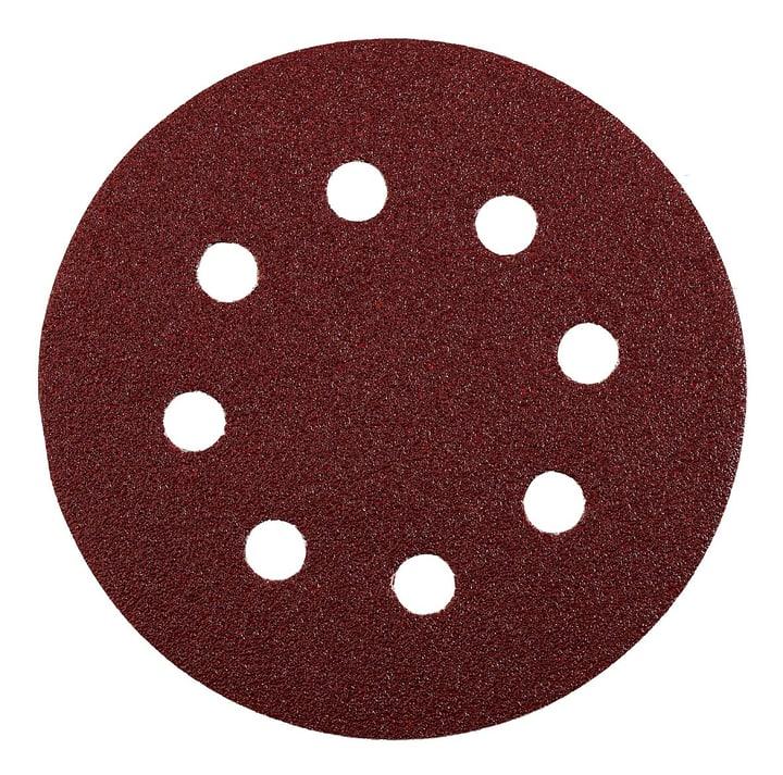 Triangoli abrasivi, Ø 125 mm, K120, 20 pz. kwb 610524500000 N. figura 1