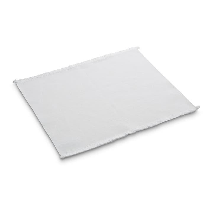 EDELFA Tischset 378152000000 Farbe Weiss Grösse B: 45.0 cm x T: 33.0 cm Bild Nr. 1