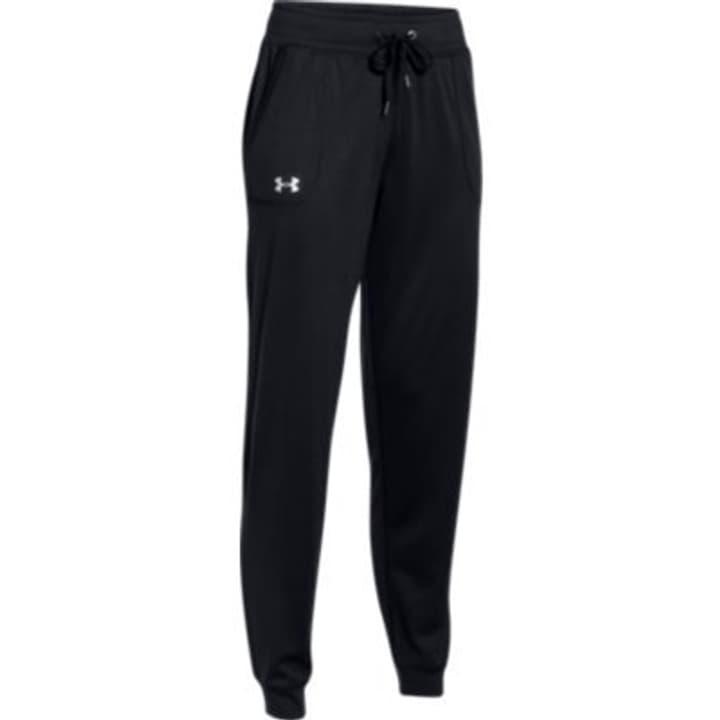 UA Tech Pant Pantaloni da donna Under Armour 462317900383 Colore grigio scuro Taglie S N. figura 1