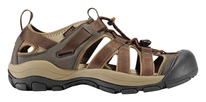 Owyhee Sandales de trekking pour homme Keen 493427040020 Couleur noir Taille 40 Photo no. 1