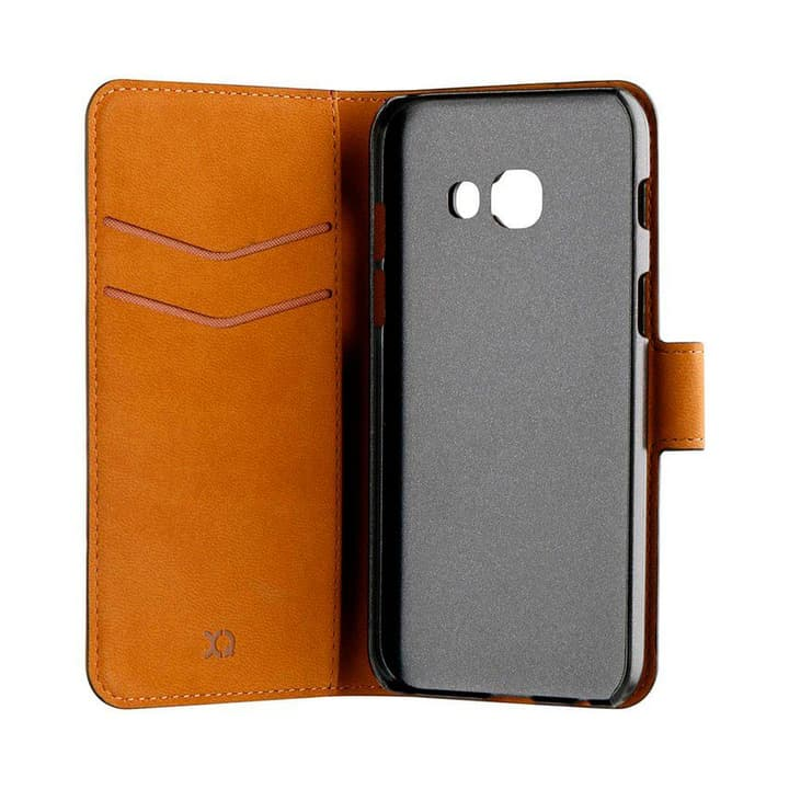 Slim Wallet Selection Coque XQISIT 798302800000 Photo no. 1