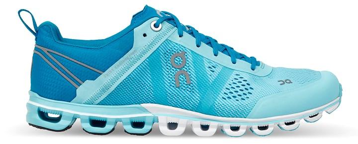 Cloudflow Scarpa da donna running On 461672337541 Colore blu chiaro Taglie 37.5 N. figura 1