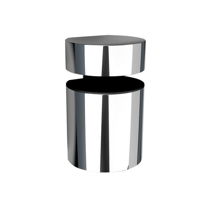 Glashalter BASKET chrom BOLISITALIA 606080100000 Bild Nr. 1