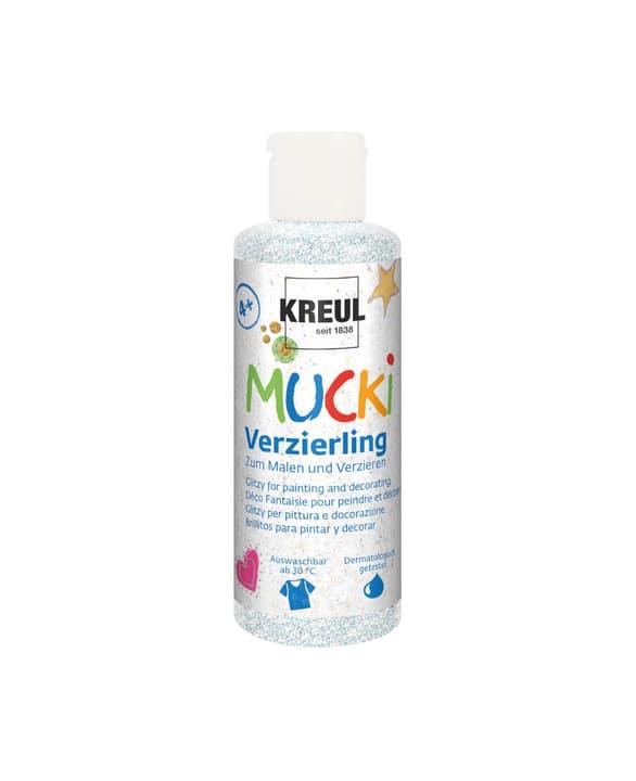 MUCKI, Verzierling Glitzerstaub, 290 ml 666791000000 Bild Nr. 1