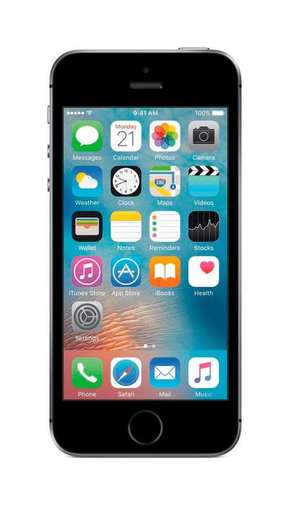 iPhone SE 32GB Space Grey Smartphone Apple 794618200000 N. figura 1