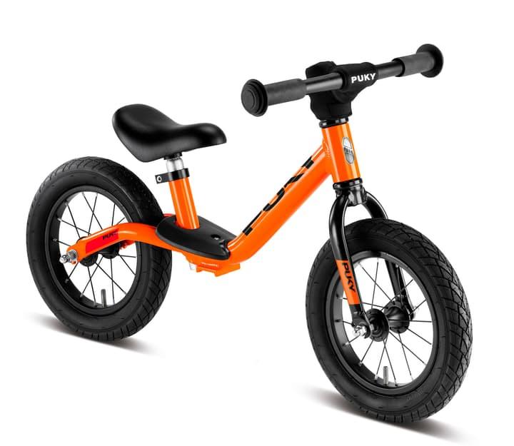 LR Light bicicletta per bambini Puky 464819400034 Dimensioni del telaio one size Colore arancio N. figura 1