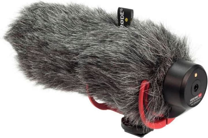 Rode DeadCat, Fourrure pour VideoMic Rode 785300124346 Photo no. 1