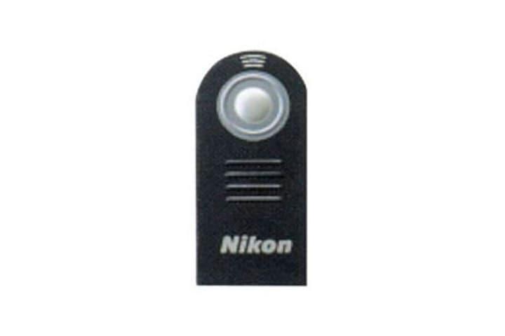 ML-L3 IR-Fernauslöser Nikon 785300125565 Bild Nr. 1
