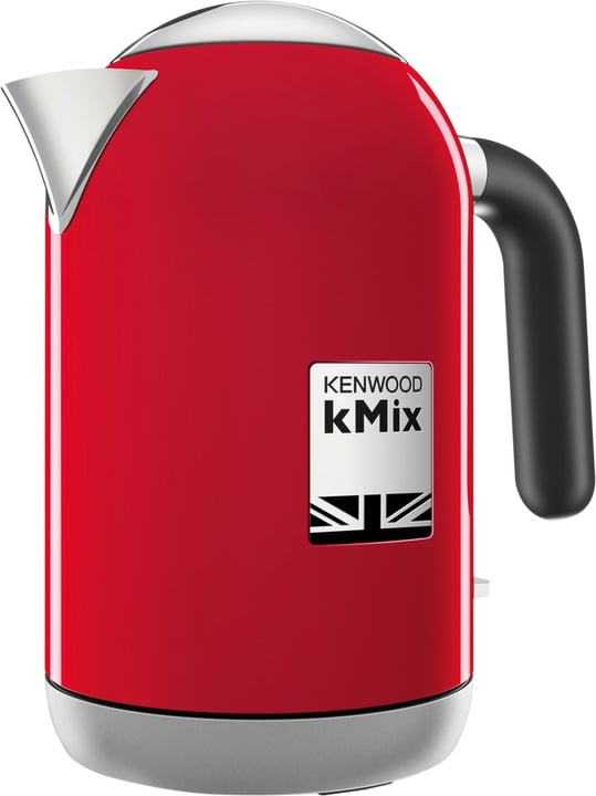 Bouilloire rouge ZJX650RD kMix Kenwood 717473000000 Photo no. 1