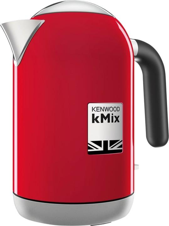 ZJX650RD kMix rosso Bollitore Kenwood 717473000000 N. figura 1