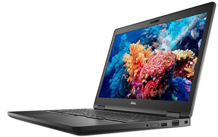 Latitude 5580-TGDV8 Notebook Dell 785300130247 N. figura 1