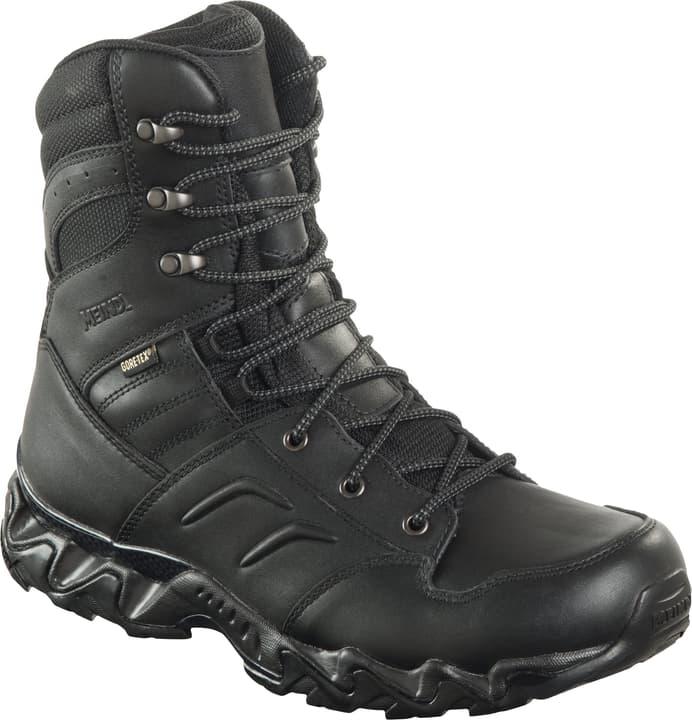 Black Boa GTX Arbeitsschuhe Meindl 465509542520 Farbe schwarz Grösse 42.5 Bild-Nr. 1