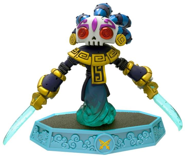 Skylanders Imaginators - Sensei Bad Juju 785300121547 N. figura 1