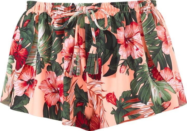 Hanalei Bay Lycra Boardshort Mädchen-Badeshort Rip Curl 466922314093 Farbe farbig Grösse 140 Bild-Nr. 1