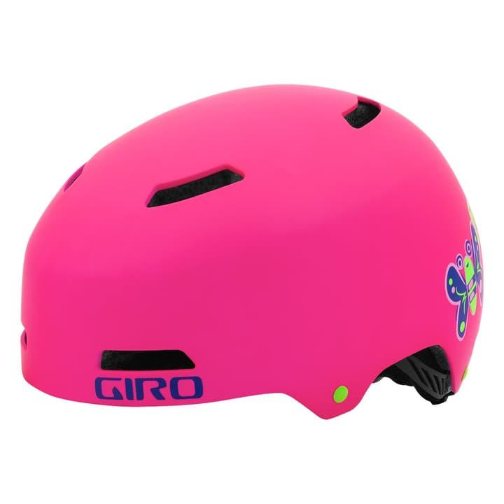 Dime Casque de velo Giro 465015061129 Couleur magenta Taille 47-51 Photo no. 1