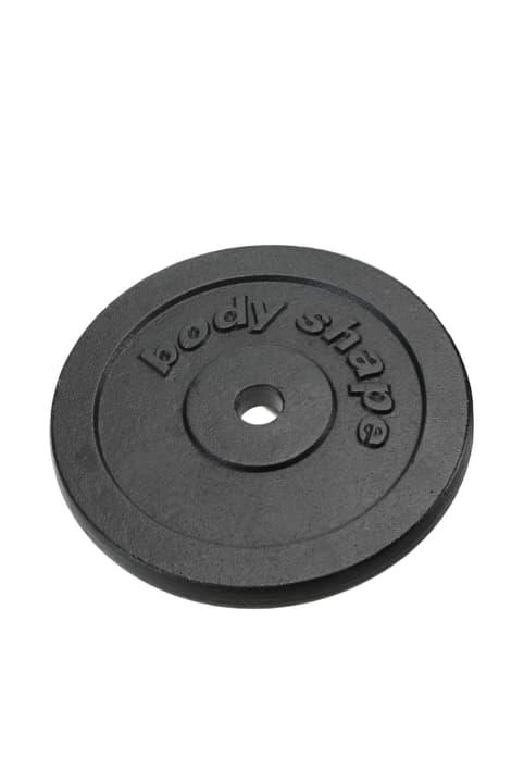 1 x 20 kg Disques en fonte Bodyshape 491947400000 Photo no. 1