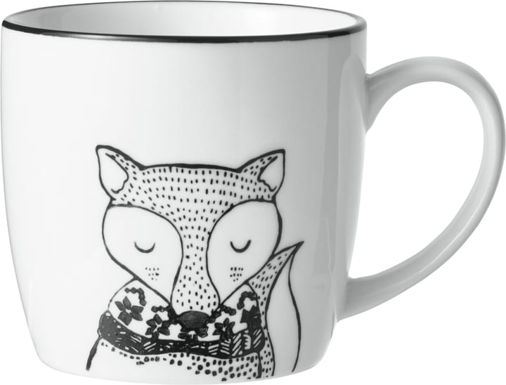 ANIMAUX Tasse 440303700000 Photo no. 1