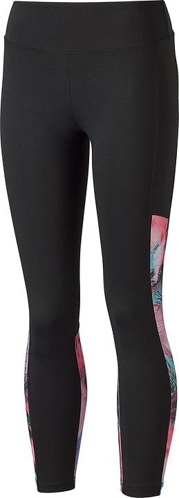 Leggings pour fille Extend 464554612220 Couleur noir Taille 122 Photo no. 1