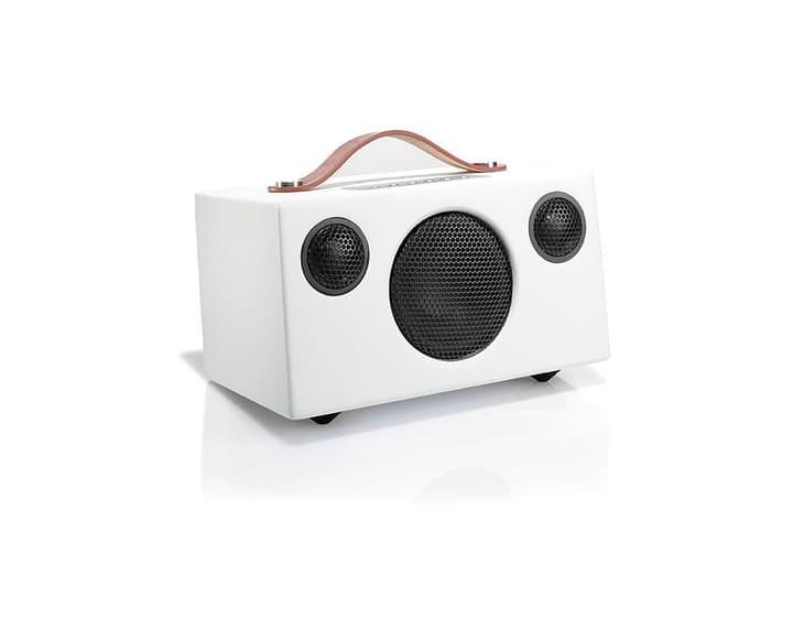 Addon T3 - Weiss Bluetooth Lautsprecher Audio Pro 785300127323 Bild Nr. 1