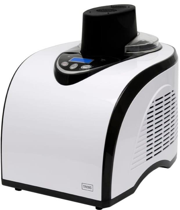 Sorbetière / appareil à milk-shakes avec compresseur de congélation Sorbetière Trebs 785300133007 N. figura 1