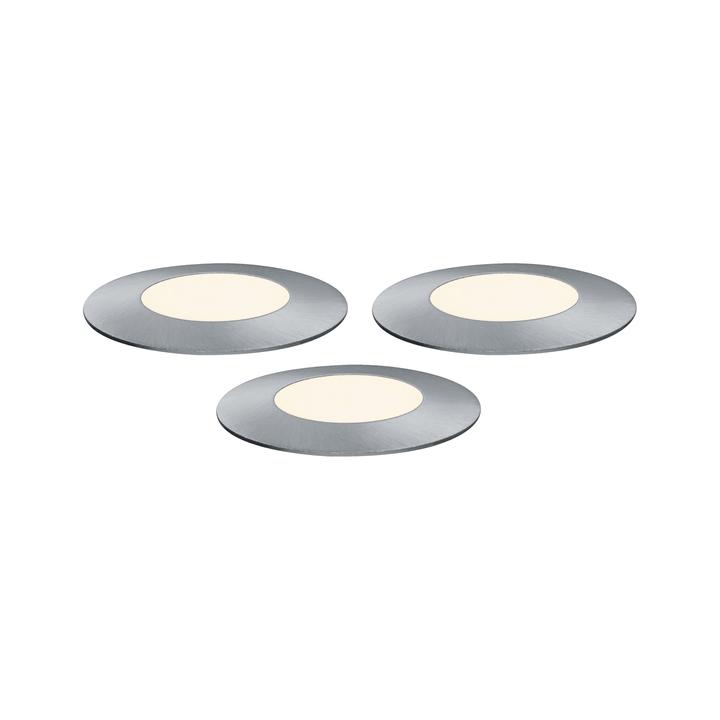 Plug&Shine LED Floor Mini Extension Set Paulmann 613098300000 Photo no. 1