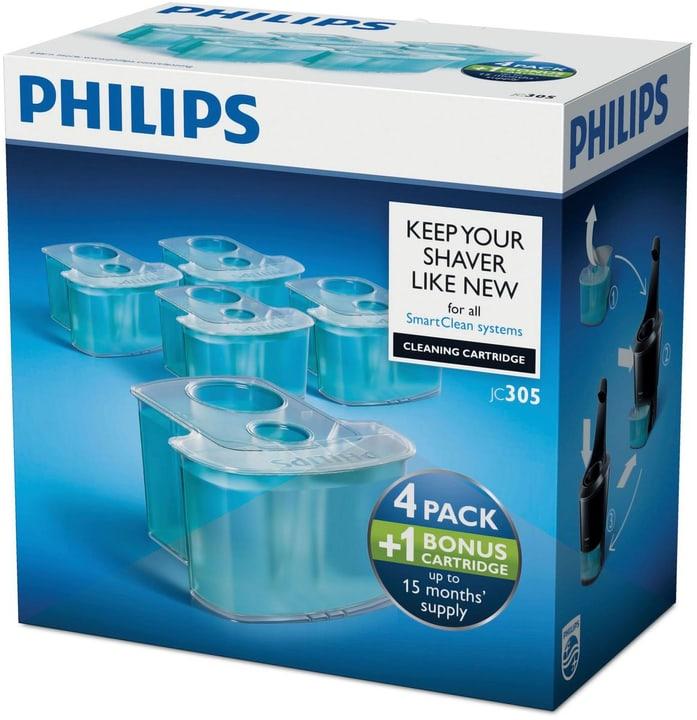 JC305/50 4+1 pcs cartouche nettoyage Philips 785300144774 Photo no. 1