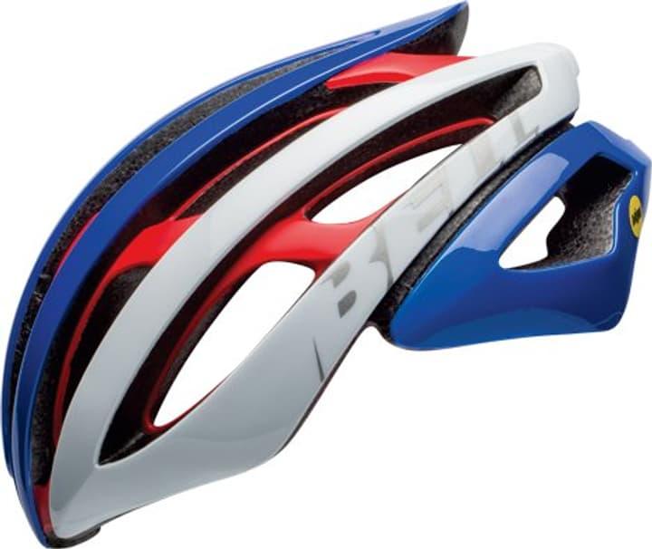 Zephyr Casque de velo Bell 465009055140 Couleur bleu Taille 55-59 Photo no. 1