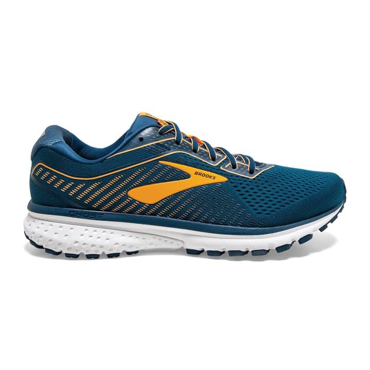 Ghost 12 Scarpa da uomo running Brooks 492880243040 Colore blu Taglie 43 N. figura 1