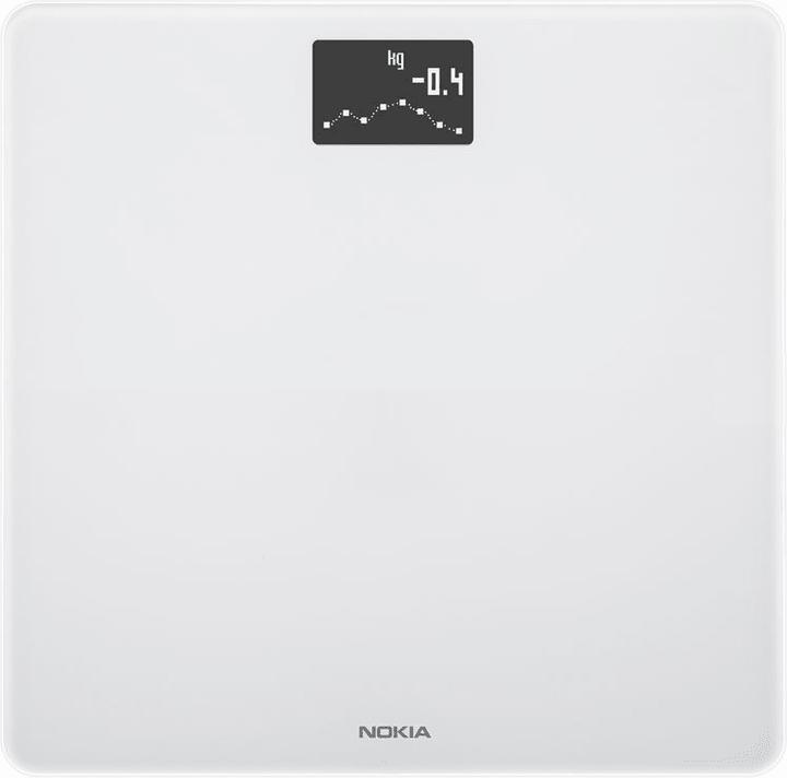 Body White Bilanica Nokia 785300129740 N. figura 1