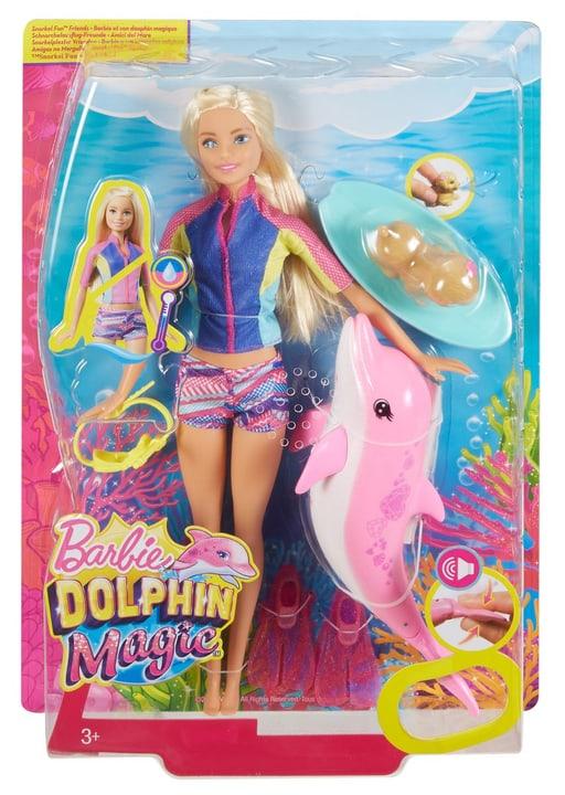 Magie der Delfine und tierische Freunde 747937800000 Bild Nr. 1